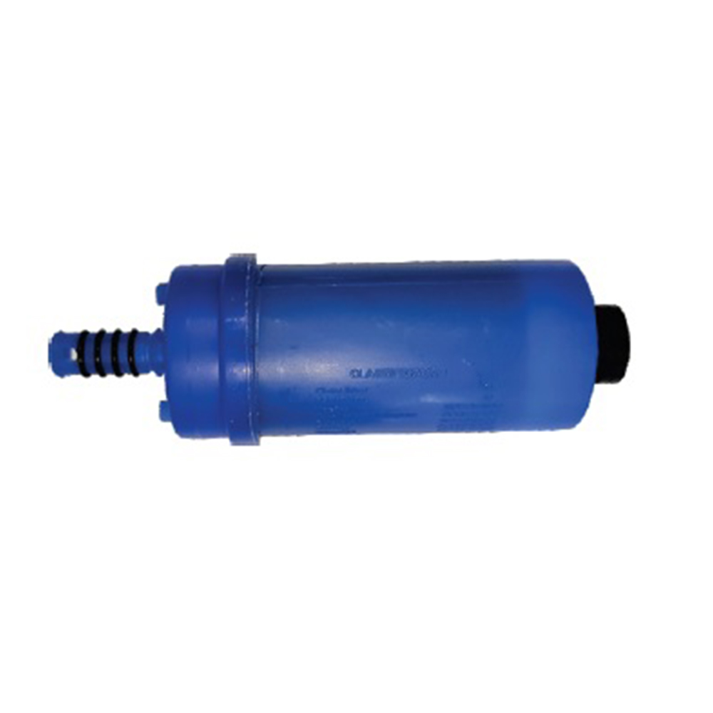 Refíl Romar Blindado para Filtro 1201104 Azul
