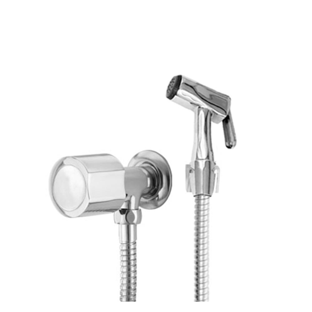 Ducha Higiênica Romar C40 Gatilho Metal 1250140 Cromado