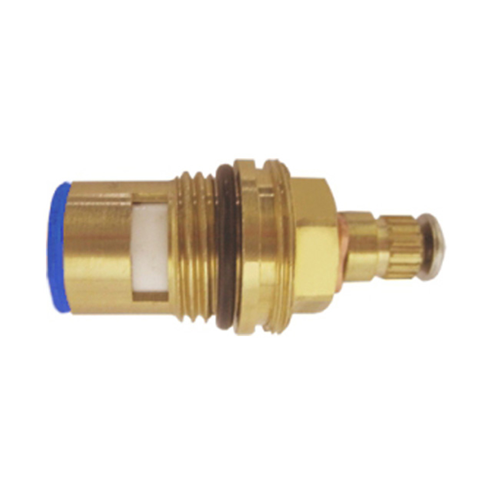 Reparo Romar p/ Torneira MVC 1/4 de Volta Metal (Abre Sentido Horário) 1790082 Amarelo