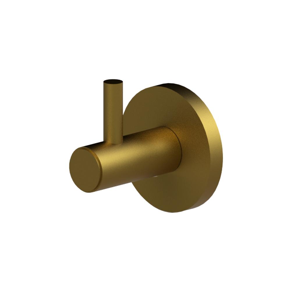 Cabide Romar Bello Ouro 1805055 Ouro Fosco