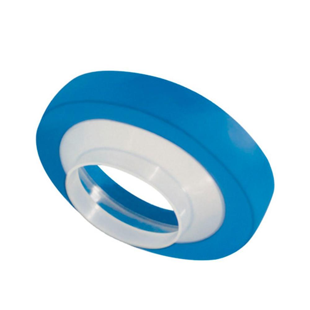 Anel de Vedação Romar c/ Guia p/ Vaso Sanitário 1910012 Azul